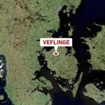 Hjælp os med at sætte Veflinge på landkortet