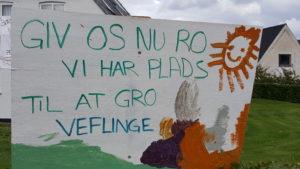 Generalforsamling for Veflinge Lokalråd og forsamlingshuset @ Veflinge forsamlingshus