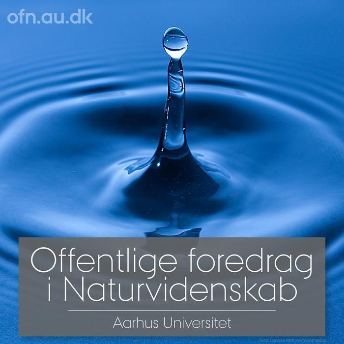 vand er ikke bare vand
