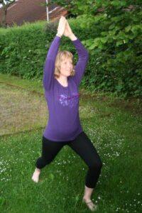 Yoga støtteaften @ medborgerhuset Søndersø