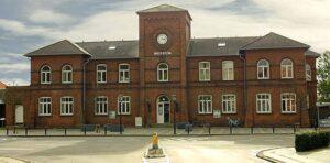 Nordfyns museum 100 år i 2020 @ NOrdfyns museum